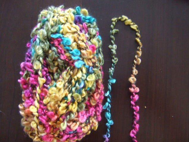 Novelty Yarns Improving Aesthetic Look Of Fabrics