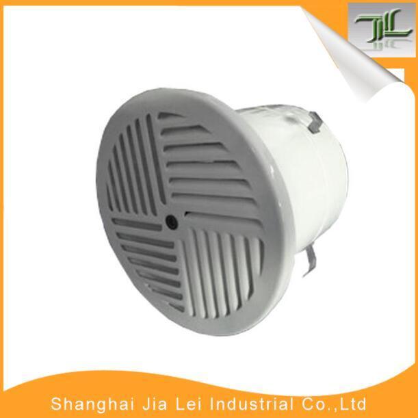 Aluminum Air Opposed Volume Control Blade Damper