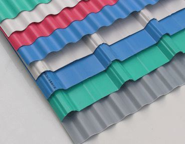 Roofing Materials - Shingles, Shake, Tile, Slate, Metal Roofs