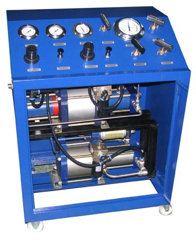 China Shineeast Nitrogen Booster System