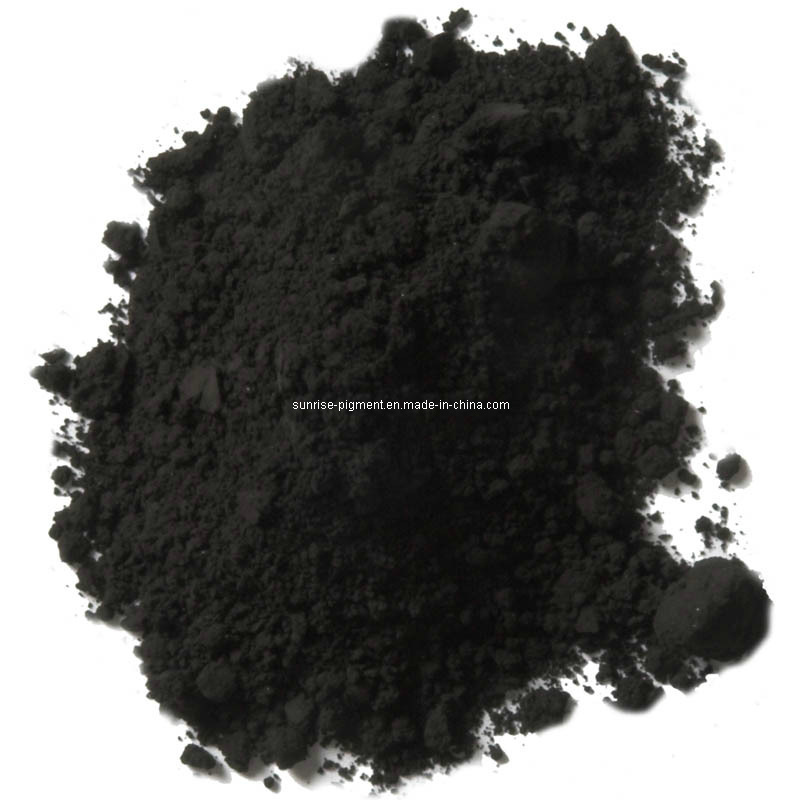 ISO Qualified Pigment Iron Oxide (Red/Yellow/Balck/Brown)