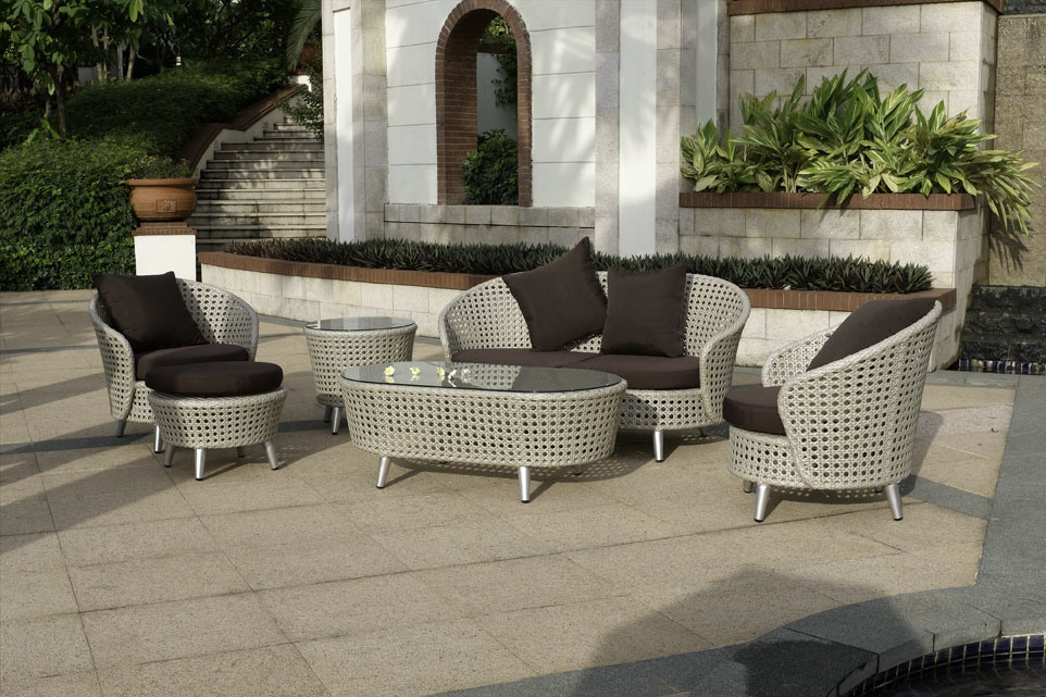 china outdoor furniture sydney sofa set china outdoor