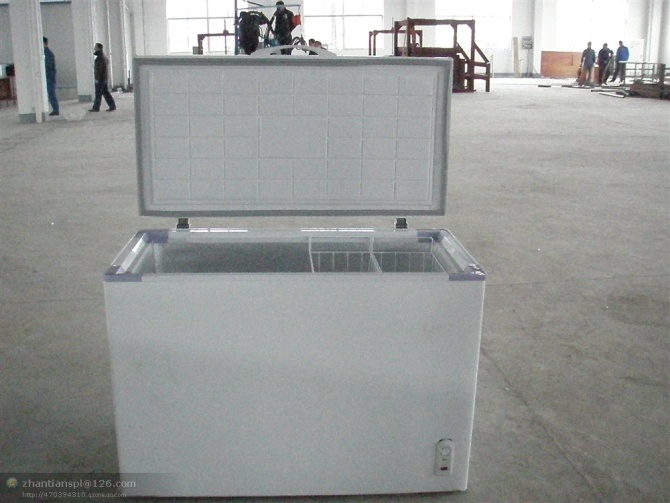 Mini Chest Freezer (96L)