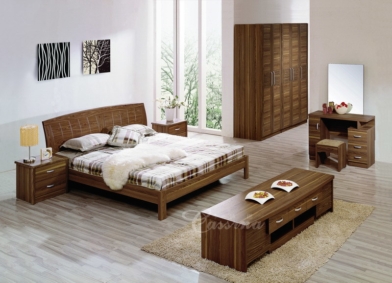 Simple Modern Bedroom 9207 China Bedroom Sets Bedroom Furniture