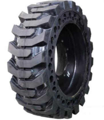Forklift Solid Tire 8.25-15 8.25-12