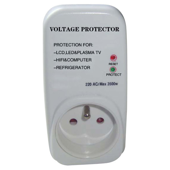 Good Quality Refrigerator Power Voltage Protector