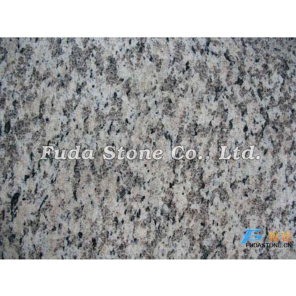 White tiger skin granite - photo#25
