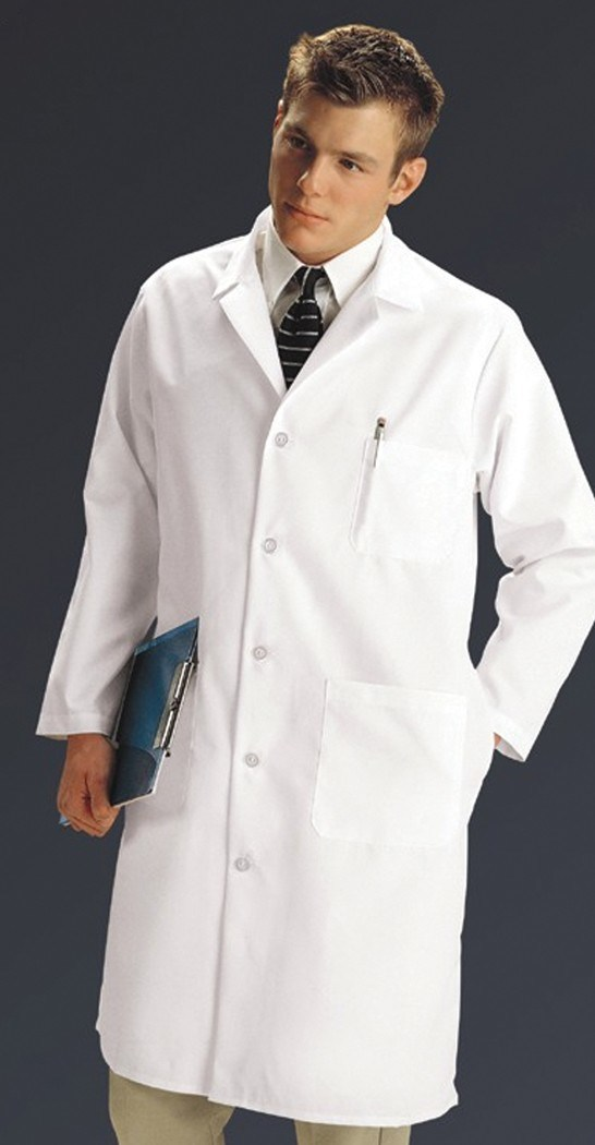 Uniform Lab Coat 67