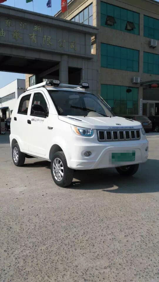 V3 EV Car/Electric Car for Sale/Made in China/Low Price and High Quality