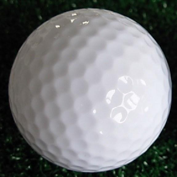 3 Layers Golf Match Ball