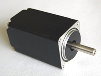 Stepper Motor for Packing Machinery