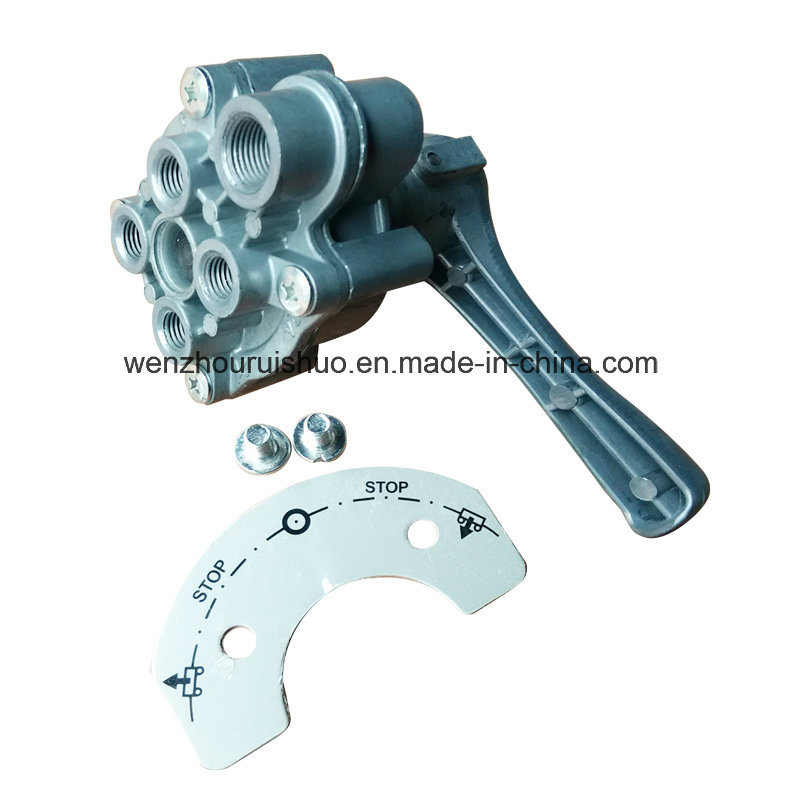 4630320200 Hand Brake Valve Use for Renault