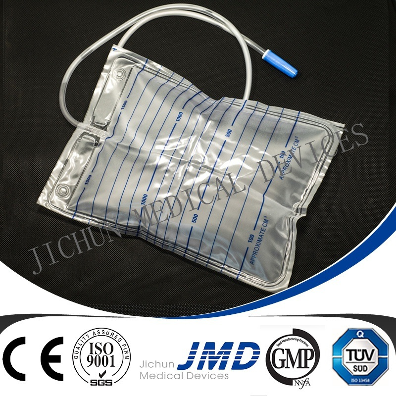 Urine Bag/Urinary Bag/Urinary Drainage Bag/Urinary Leg Bagwith Ce, ISO Certificate