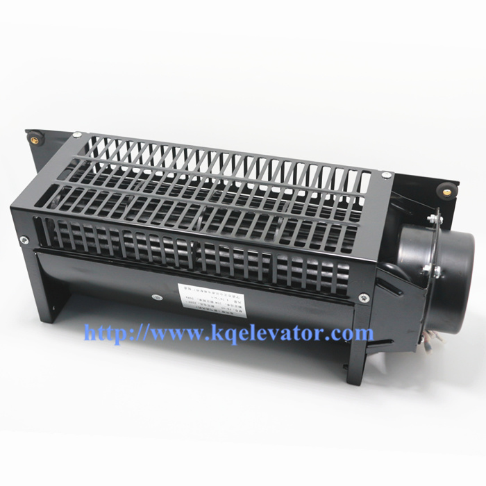 Cross Flow Fan /Fb-9b/Elevator Parts