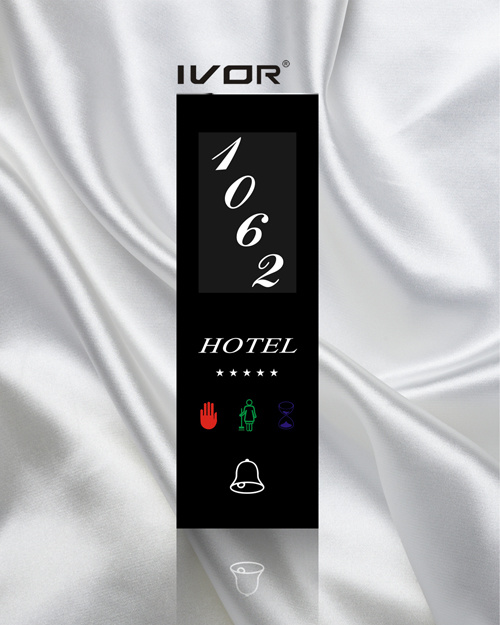 Hotel Doorbell (IV-dB-A10)