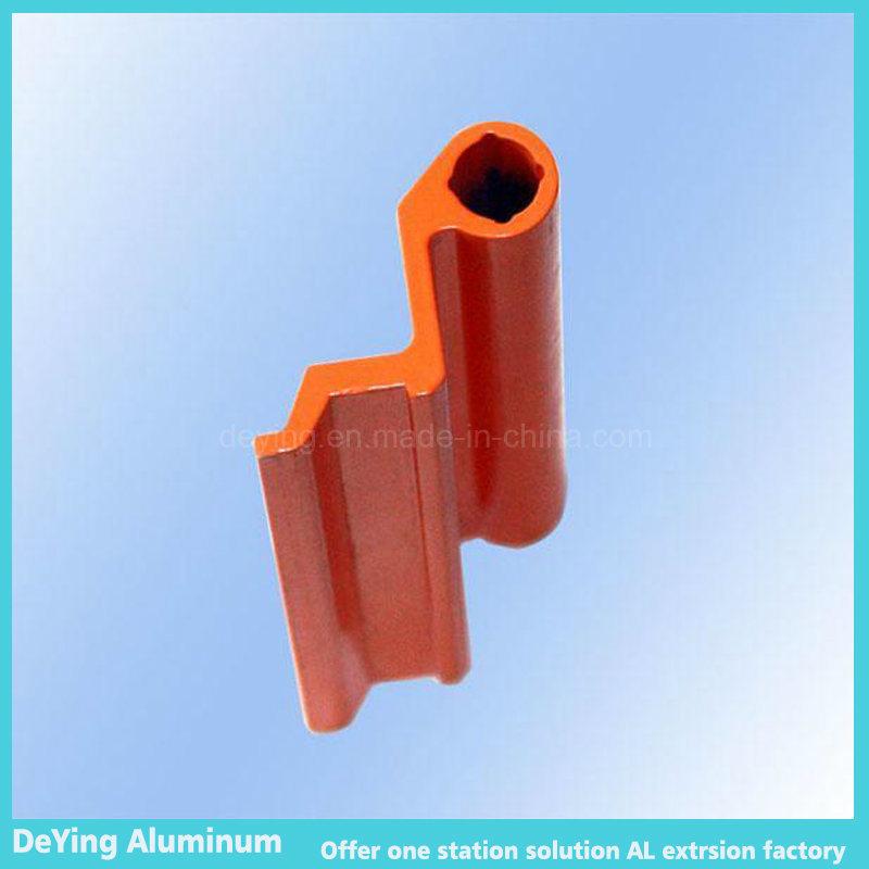 Competitive Aluminium/Aluminum Profile Extrusion Hardware Part