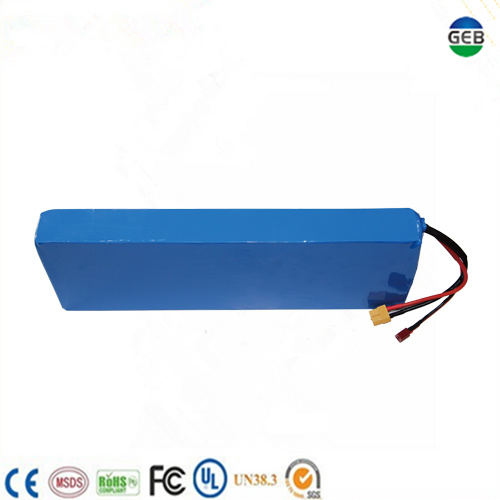 CE/UL Approved Long Life Deep Cycle High Capacity Scotter Battery