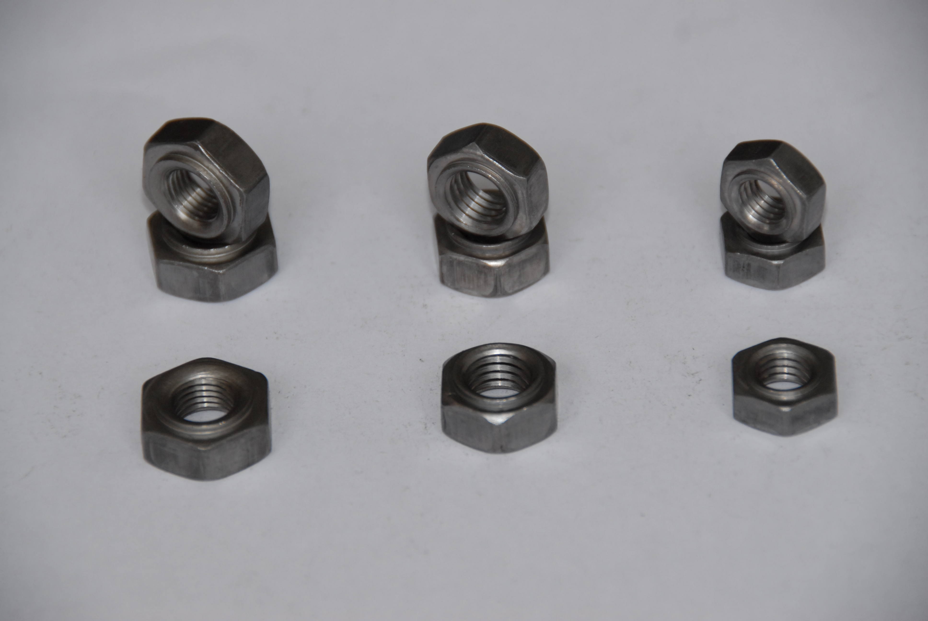 High Quality Hexagon Weld Nut Welding Nut