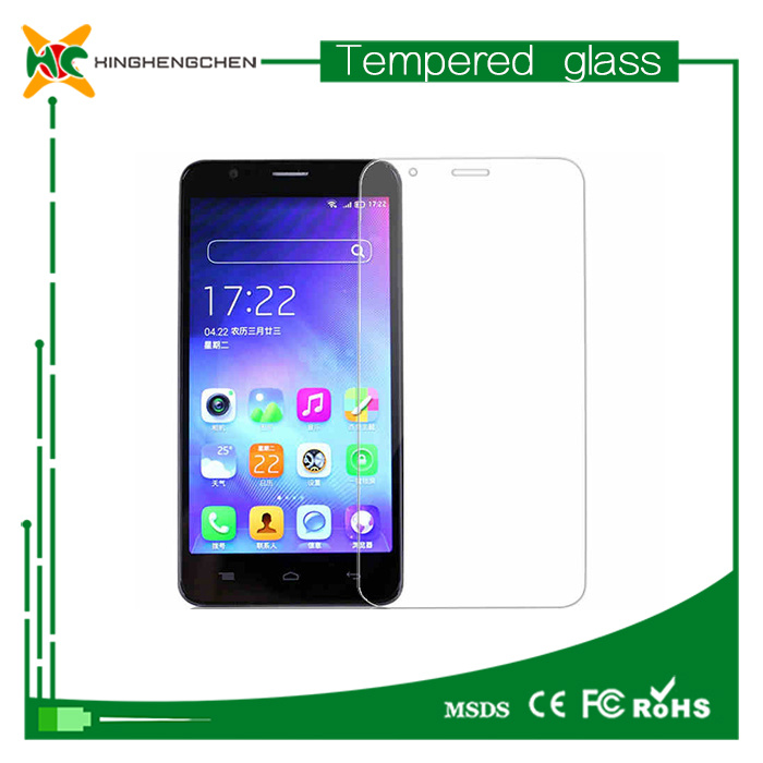 2016 Wholesale Mobile Phone Accessories for Tempered Glass Screen Protector
