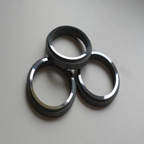 Precision Silicon Carbide Seal Ring