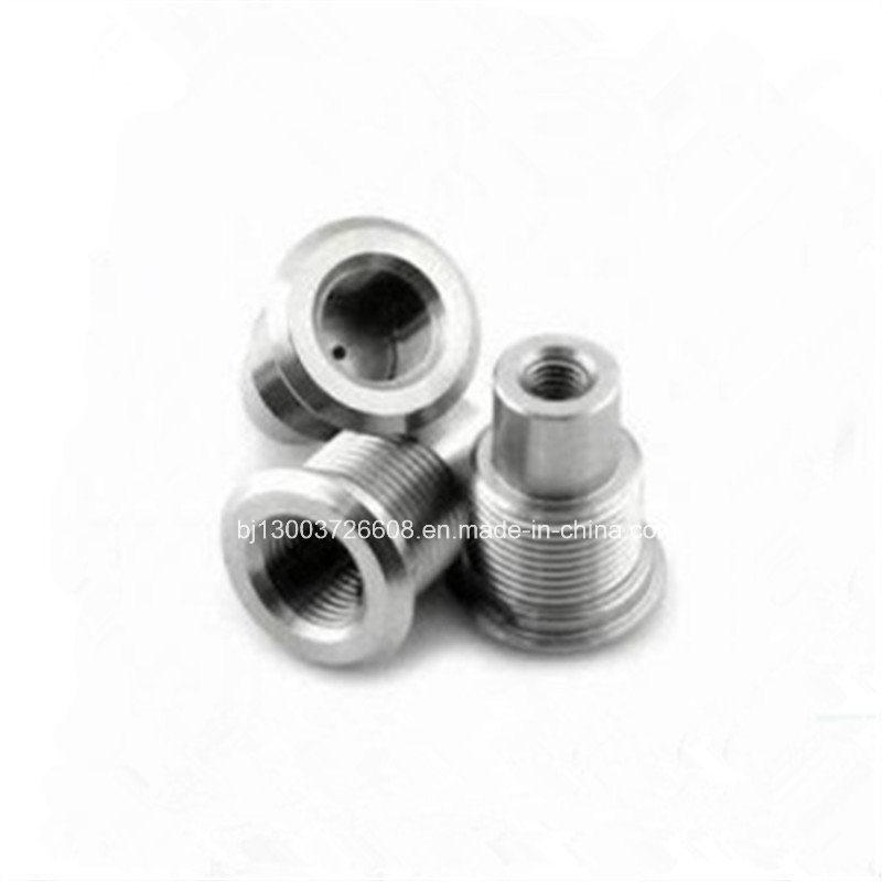 Customized High Precision Metal Prototype, CNC Machining Parts
