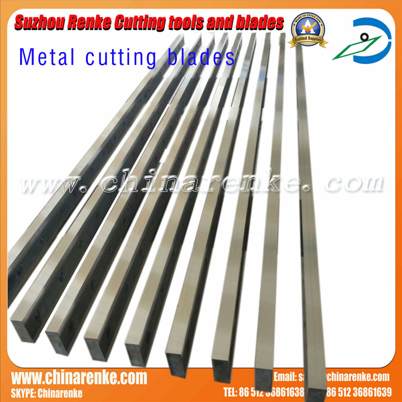 Customized Siltting Knife Blade for Cutting Machines