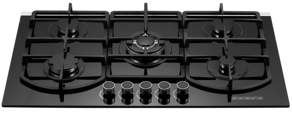 Five Burner Gas Burner (SZ-JH5109G)