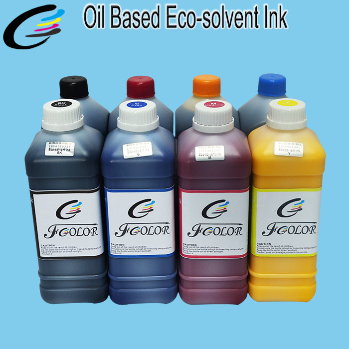 Roland Eco Solvent Ink Vs-640I Vs 540I Vs 300I Versacamm Eco Sol Max 2 Ink for Vinly Printing