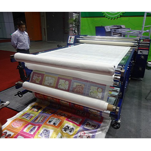 Image result for roll Heat Press Machine