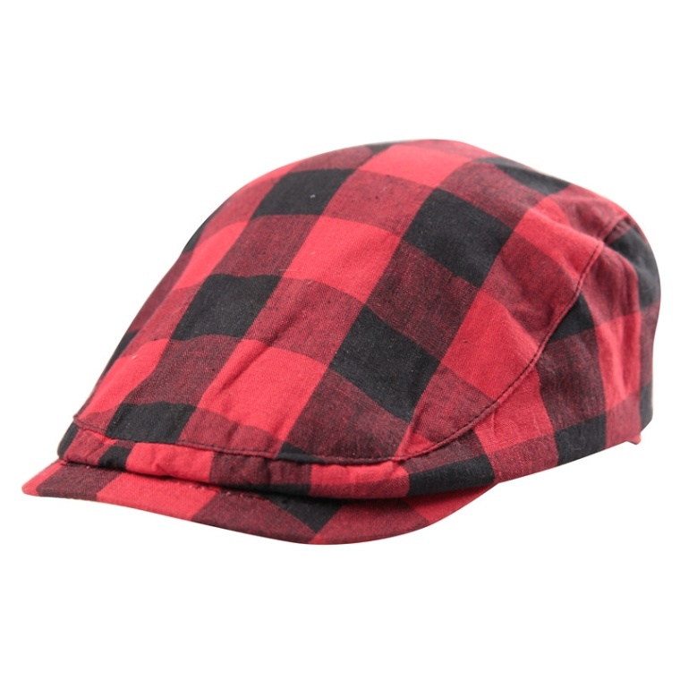 Fashion Golf Beret Beanie Hat