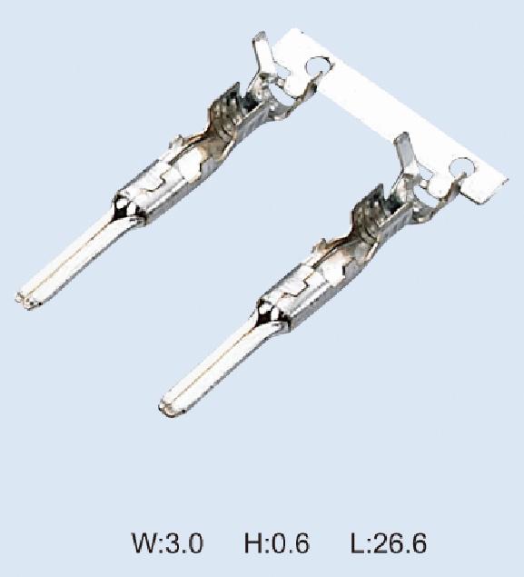 Auto/Car Part Wire/Connector Terminal (0022)