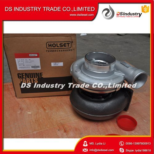 Diesel Engine Kta38 3594085 Cummins Hc5a Turbocharger
