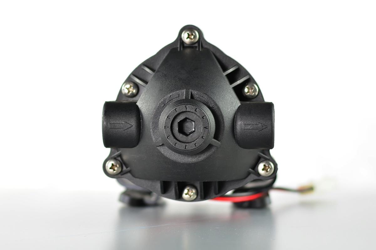 100g RO Booster Pump (ALS-100i)