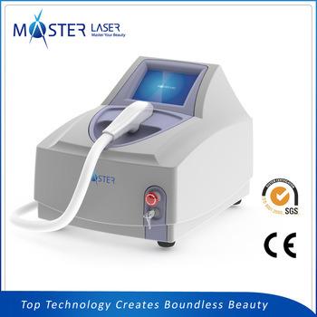 Multifunctional Laser and Shr IPL Beauty Equipment