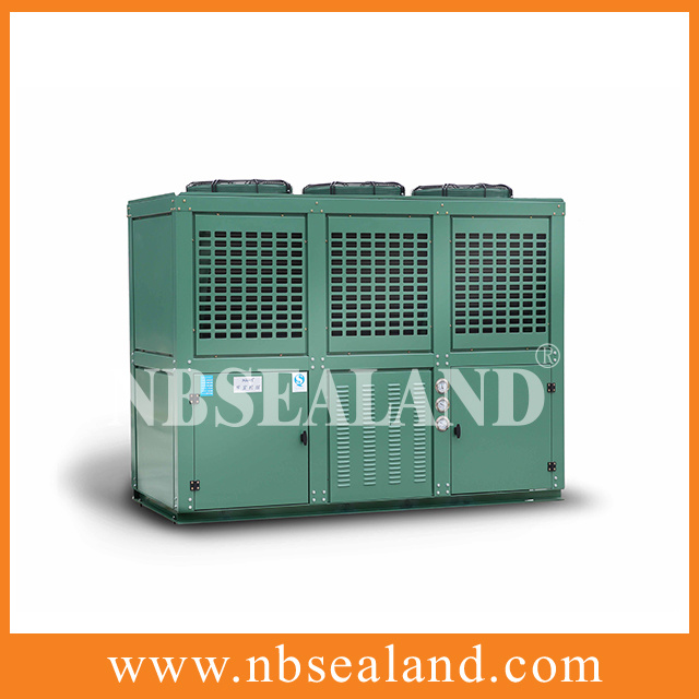 Large-Scale Condensing Unit