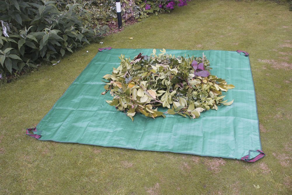Polypropylene Garden Leaves Collecting Sheets