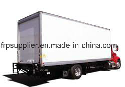 Large FRP Fiberglass Truck Van Body, Large Fiberglass Truck Van Body Kit