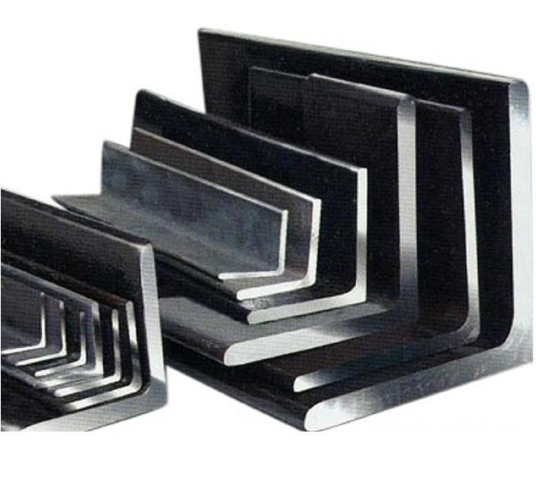 S235jr Hot Rolled Mild Carbon Angle Bar
