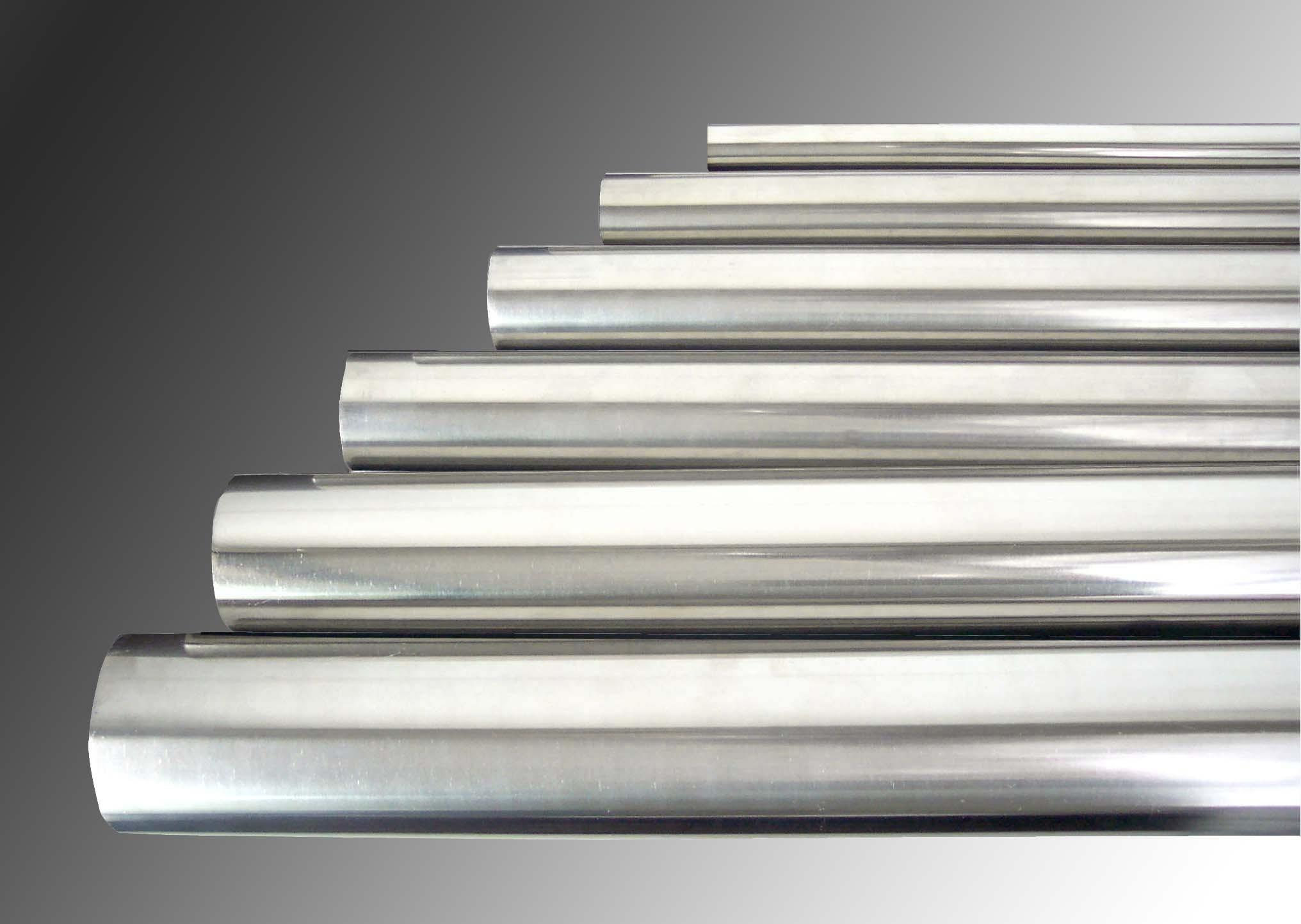Stainless Seamless Steel Pipe Welded Tube