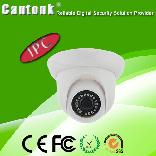 Infrared 4.0 Megapixel IP Web Camera From CCTV Cameras Suppliers