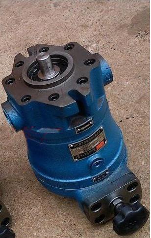 Hydraulic Piston Pump 80scy14-1d Oil Pump Plunger Pump
