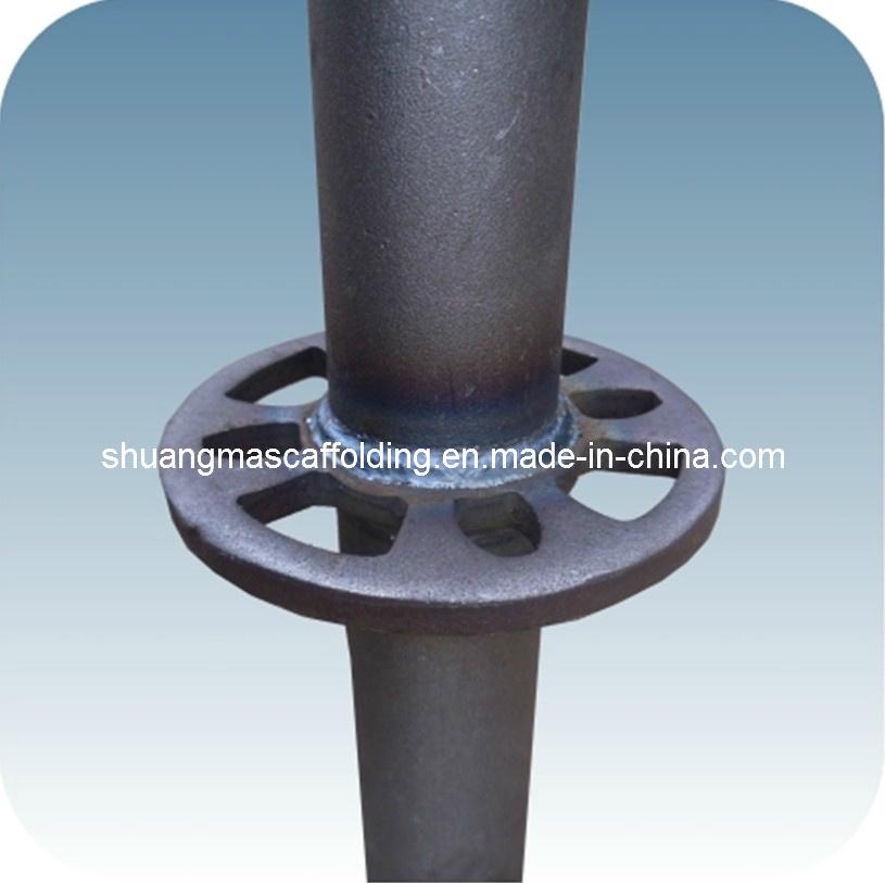 En12810 Layer Construction Working Platform All-Round Ringlock Scaffolding