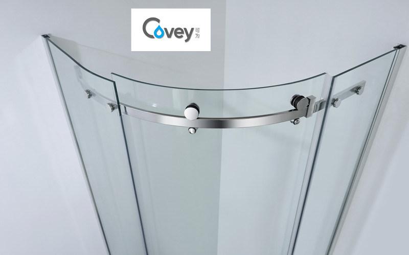 New Arrival Sector Shower Enclosure/Bathroom Glass Shower Room (A-KW05K-C)