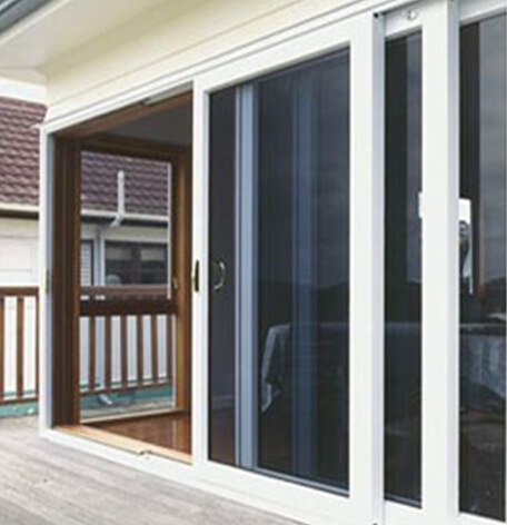 High Quality Glass Aluminum Door with Cheap Price