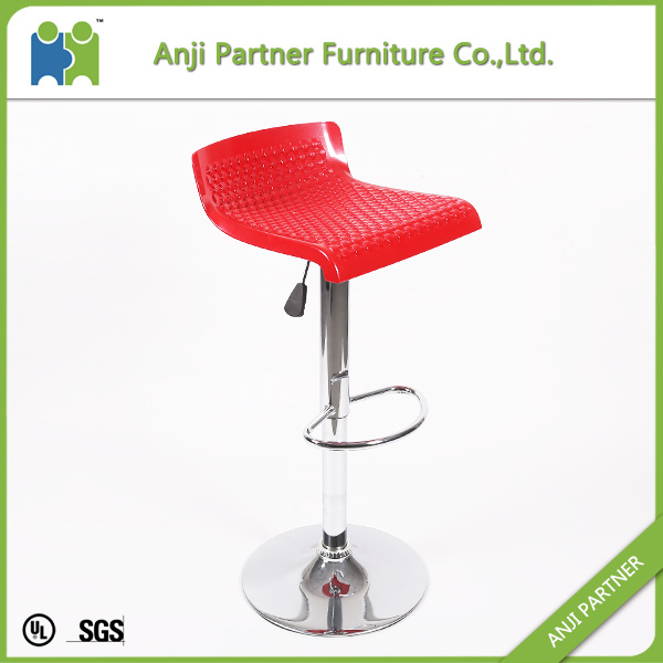 Unique Design Elegant Strongly Chair Italian Bar Chair Stool (Henry)