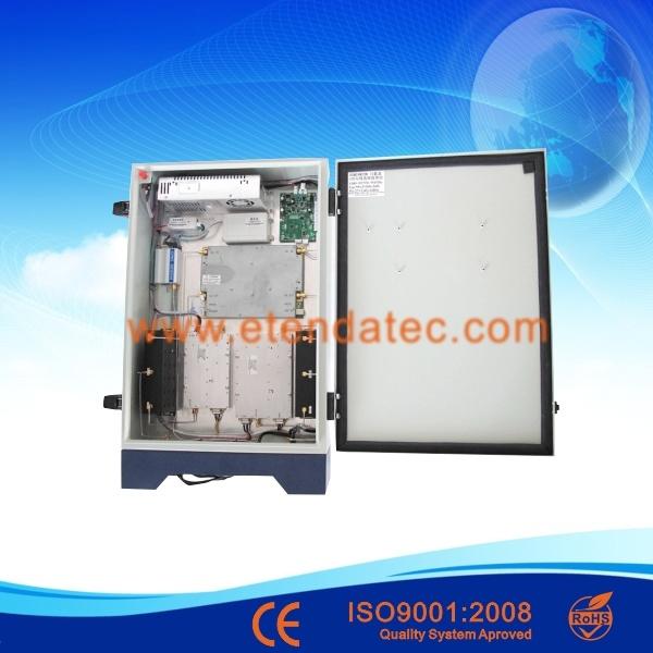 10watt 90dB Outdoor WCDMA 2100MHz 3G UMTS Repeater