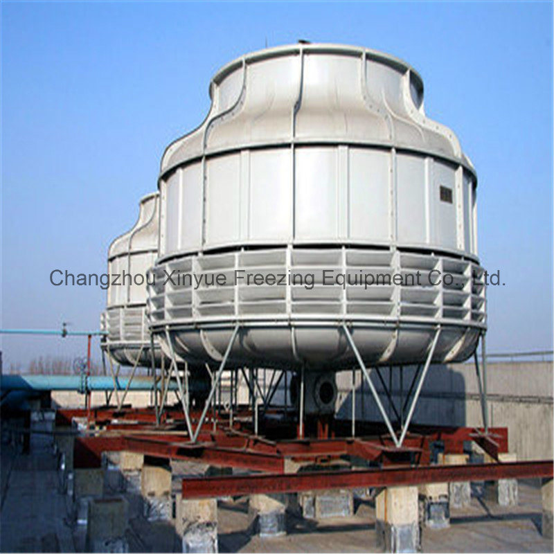 Cooling Tower for Cold Storage Room