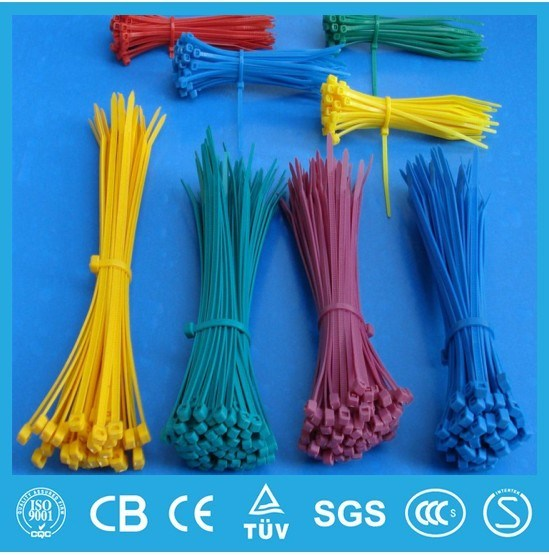 RoHS Nylon Cable Ties, UL Nylon Cable Ties, Superior Quality Cable Ties