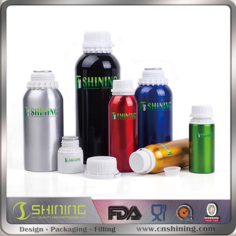 500ml Aluminum Bottle for Extra Virgin Olive Oil