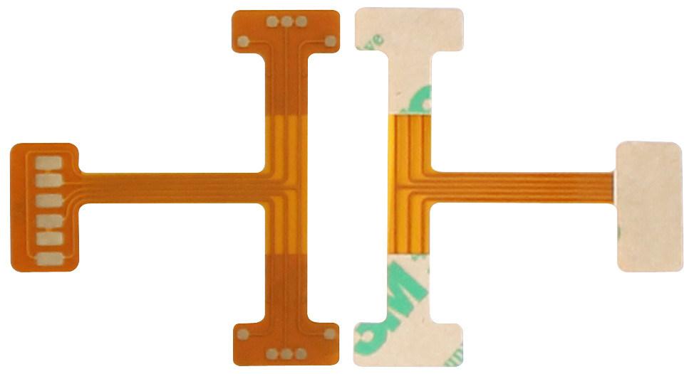 Flex Circuits Board FPC Sw028